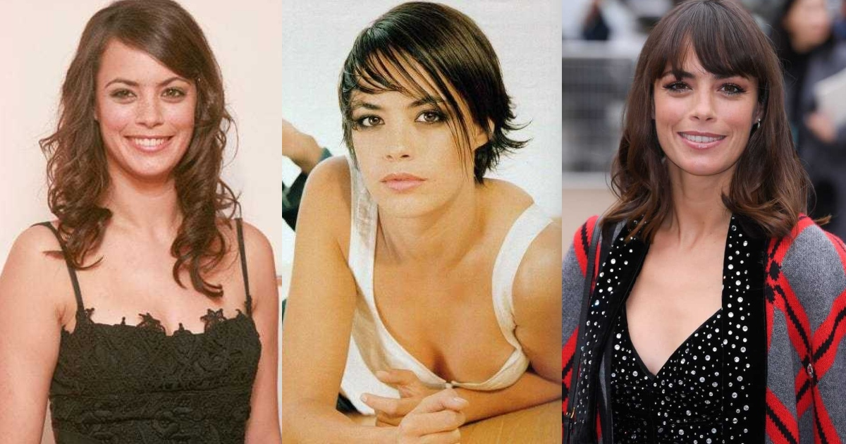 61 Bérénice Bejo Sexy Pictures Are Hot As Hellfire