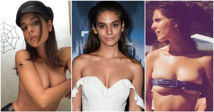 61 Caitlin Stasey Sexy Pictures Are Incredibly Excellent