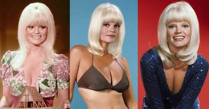 61 Carol Wayne Sexy Pictures Demonstrate That She Is A Gifted Individual