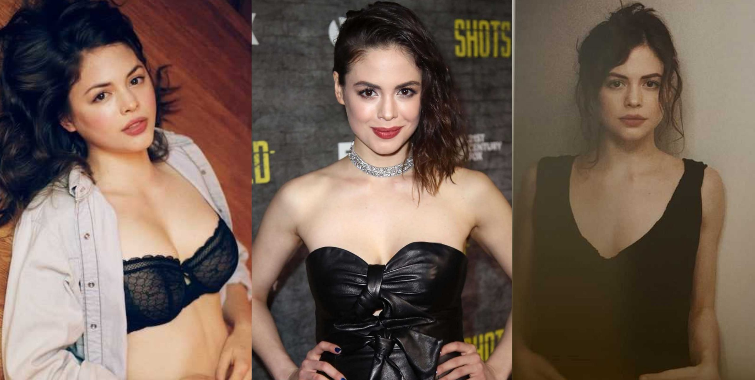 61 Conor Leslie Sexy Pictures Will Leave You Stunned By Her Sexiness
