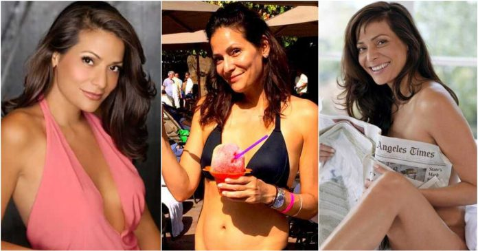 61 Constance Marie Sexy Pictures Are An Embodiment Of Greatness
