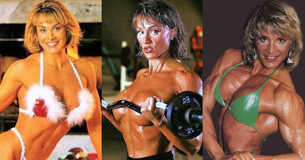 61 Cory Everson Sexy Pictures Are Genuinely Spellbinding And Awesome
