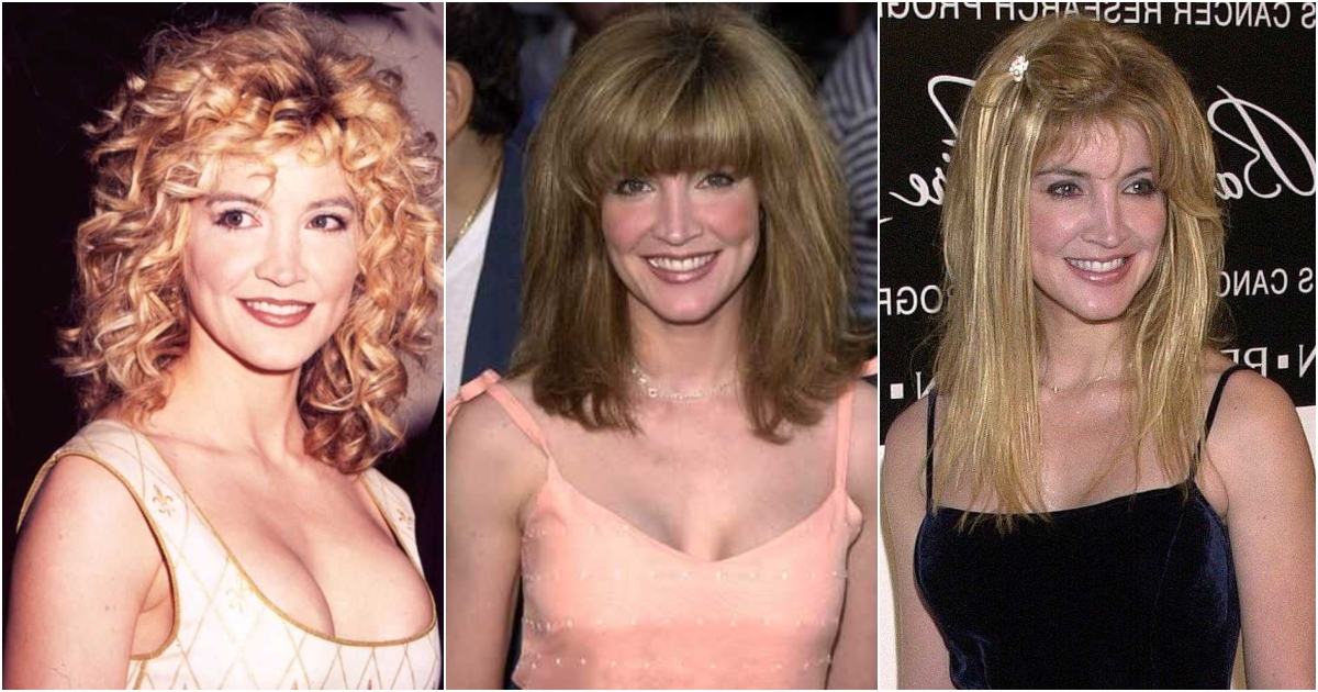 61 Crystal Bernard Sexy Pictures Will Leave You Stunned By Her Sexiness