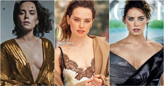 61 Daisy Ridley Sexy Pictures Will Leave You Gasping For Her