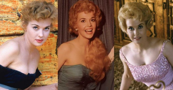 61 Donna Douglas Sexy Pictures Are Only Brilliant To Observe