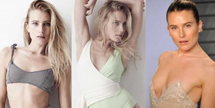 61 Dree Hemingway Sexy Pictures Are An Appeal For Her Fans