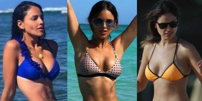 61 Eiza González Sexy Pictures Will Induce Passionate Feelings for Her