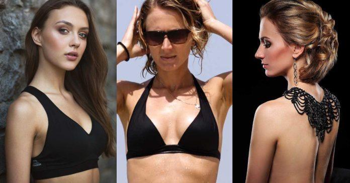 61 Ekaterina Poistogova Sexy Pictures Which Are Essentially Amazing