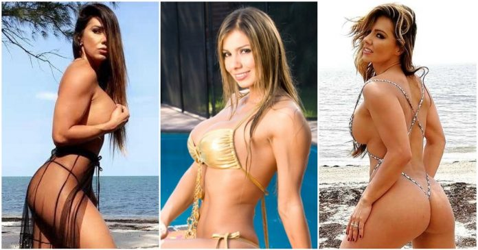 61 Esperanza Gomez Sexy Pictures Are Truly Astonishing