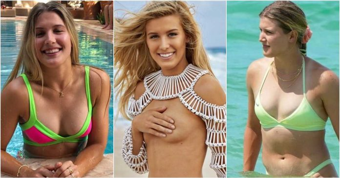 61 Eugenie Bouchard Sexy Pictures That Make Certain To Make You Her Greatest Admirer