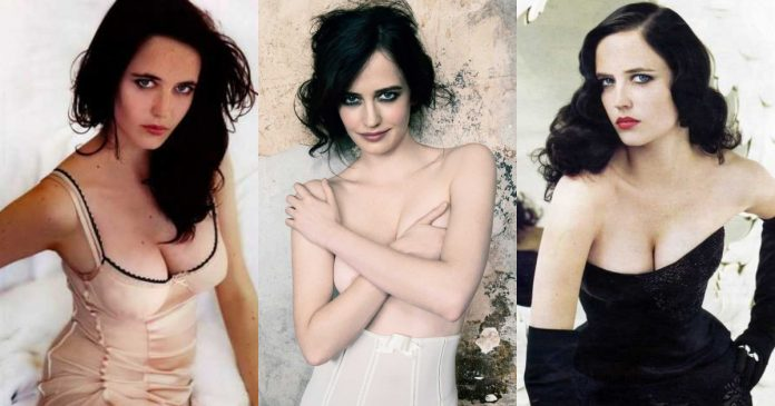 61 Eva Green Sexy Pictures Which Will Make You Succumb To Her