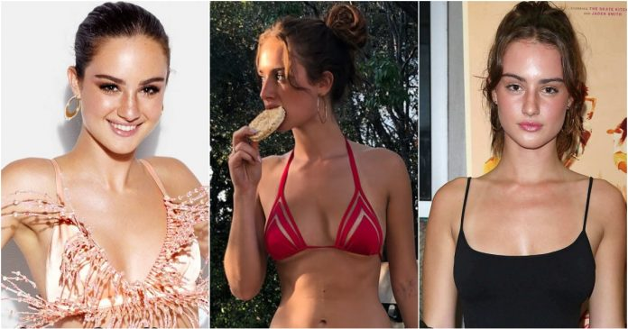 61 Grace Van Patten Sexy Pictures Reveal Her Lofty And Attractive Physique
