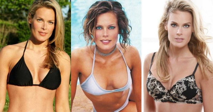 61 Heidi Albertsen Sexy Pictures Which Are Incredibly Bewitching