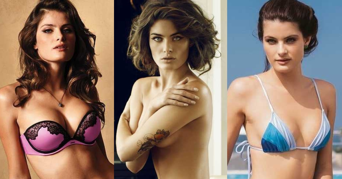 61 Isabeli Fontana Sexy Pictures Are Windows Into Heaven