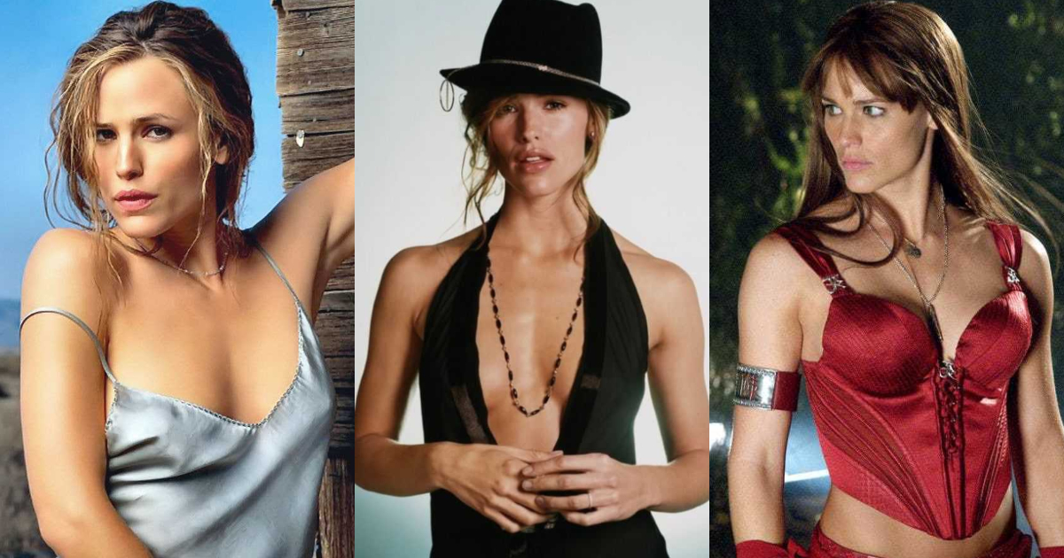 61 Jennifer Garner Sexy Pictures Are Truly Entrancing And Wonderful - GEEKS  ON COFFEE