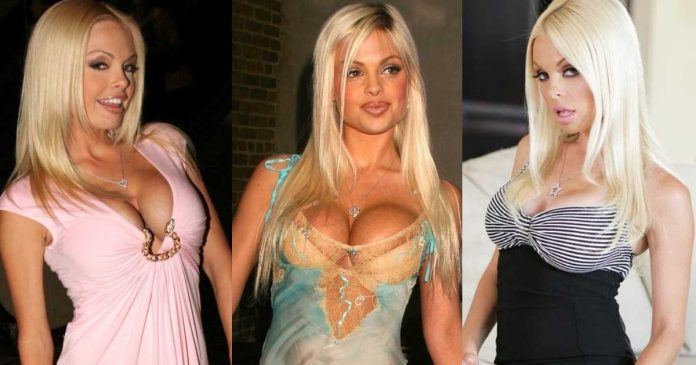 61 Jesse Jane Sexy Pictures Which Demonstrate She Is The Hottest Lady On Earth