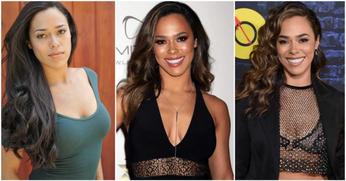 61 Jessica Camacho Sexy Pictures Are Truly Entrancing And Wonderful