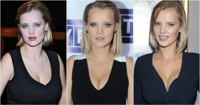 61 Joanna Kulig Sexy Pictures Are Only Brilliant To Observe