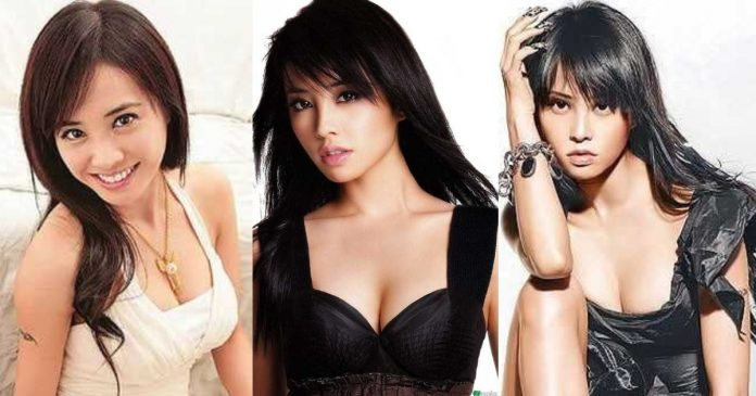 61 Jolin Tsai Sexy Pictures Are Incredibly Excellent