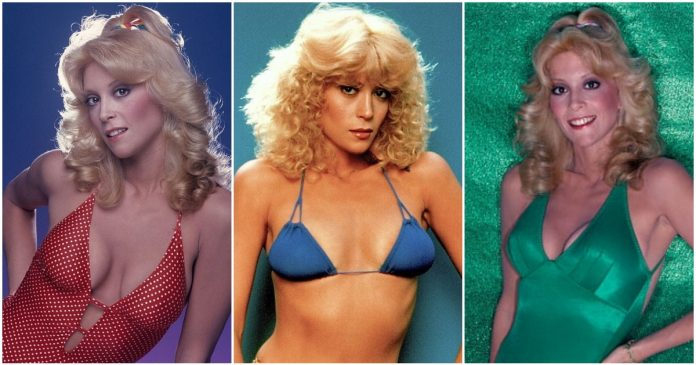 61 Judy Landers Sexy Pictures Are Incredibly Excellent