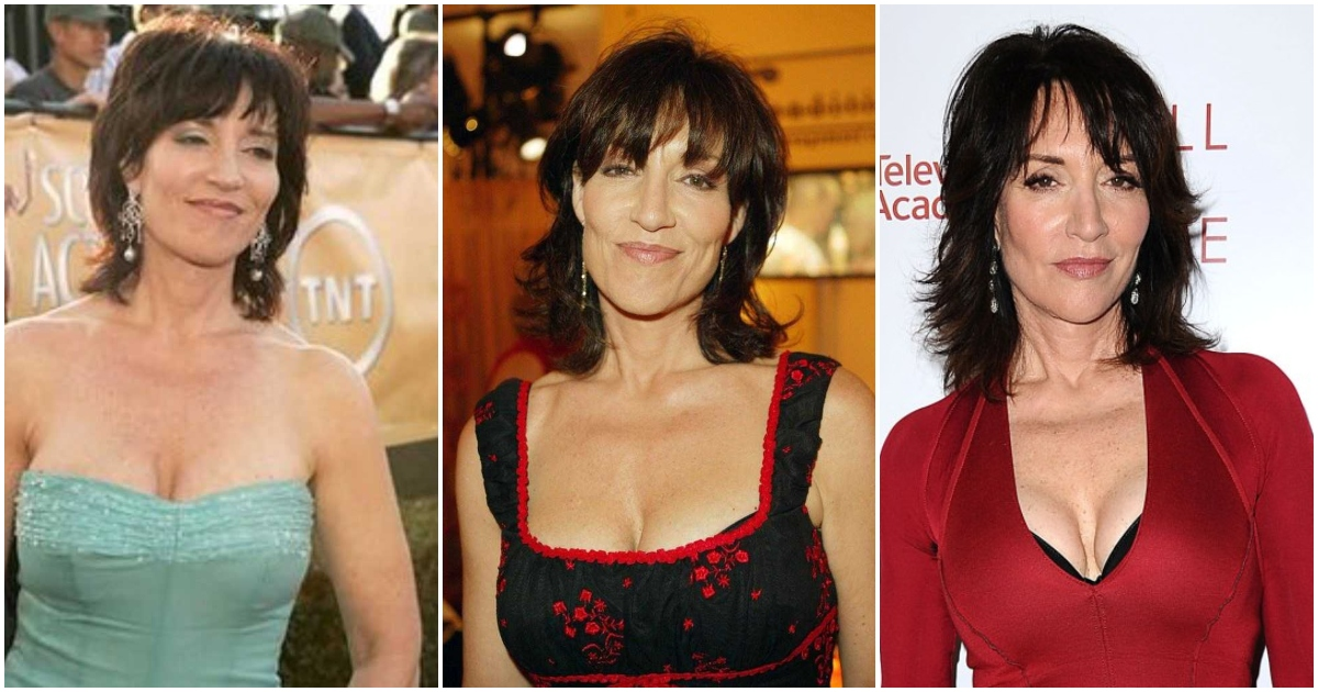 61 Katey Sagal Sexy Pictures Are Excessively Damn Engaging