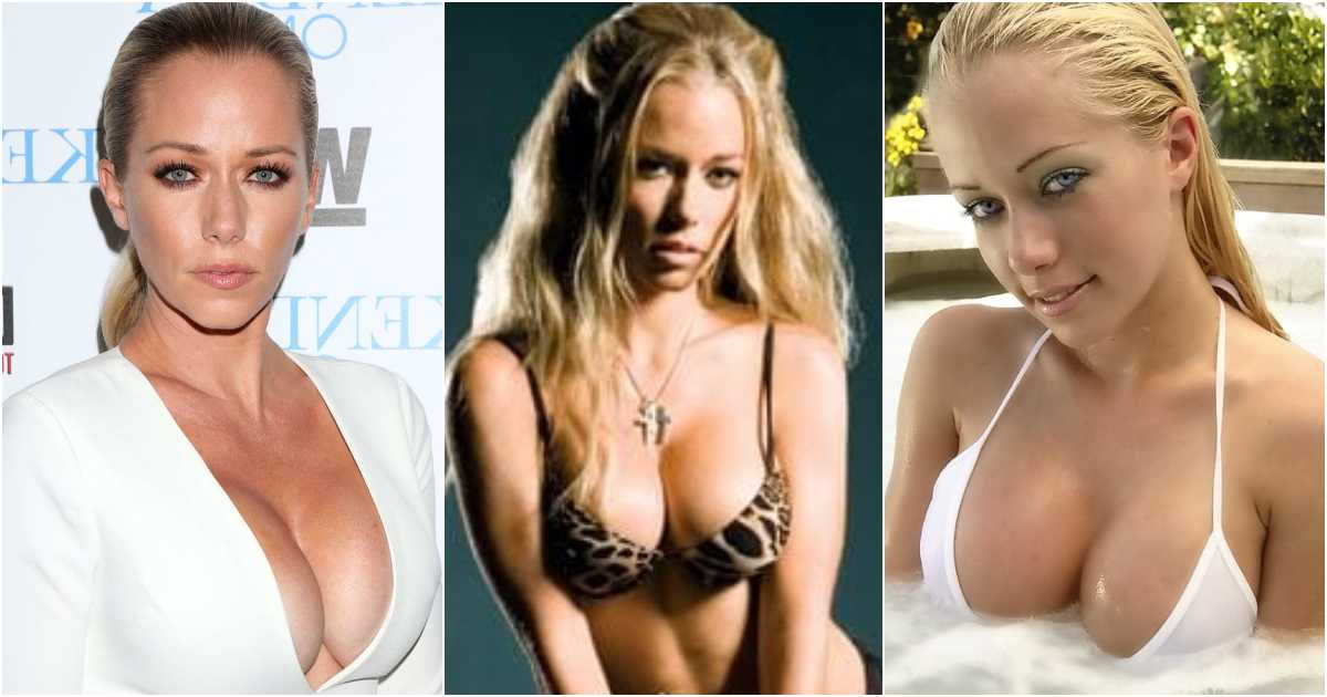 61 Kendra Wilkinson Sexy Pictures Which Are Incredibly Bewitching