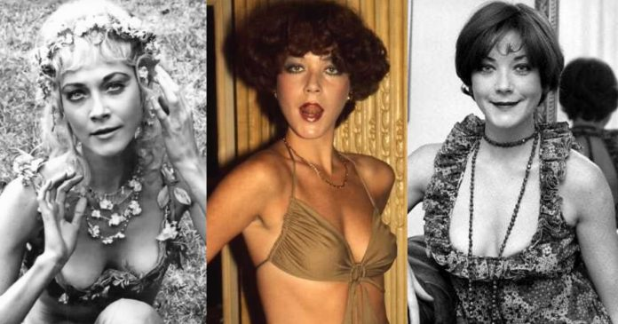 61 Linda Thorson Sexy Pictures Are Really Epic