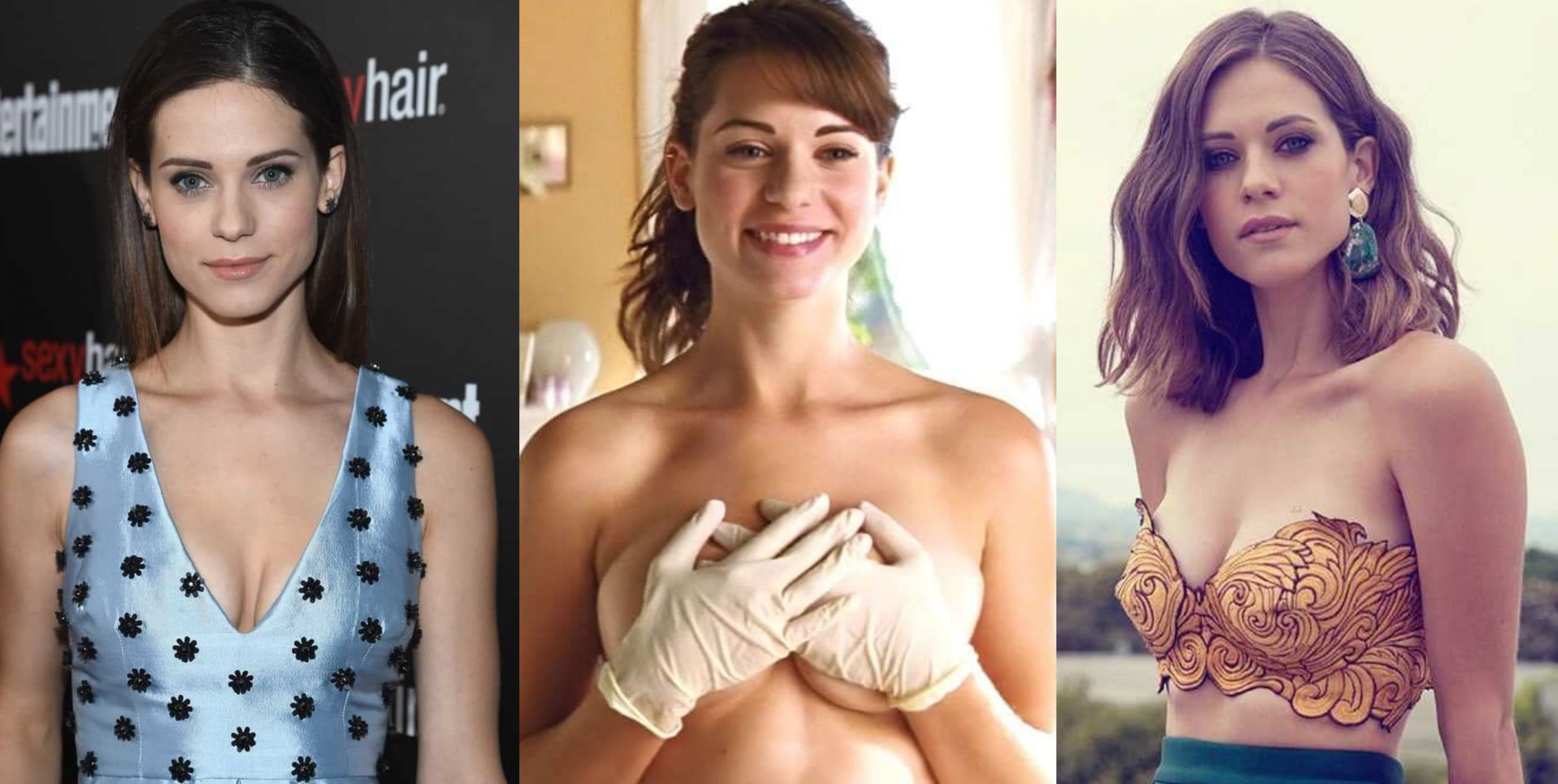 61 Lyndsy Fonseca Sexy Pictures Are Here To Fill Your Heart With