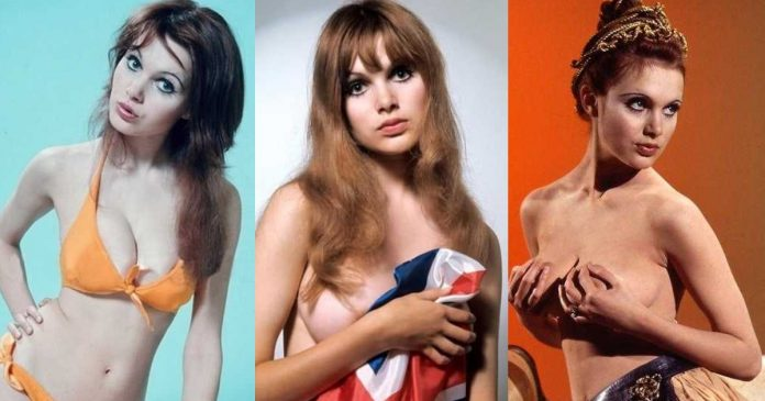 61 Madeline Smith Sexy Pictures Are Excessively Damn Engaging