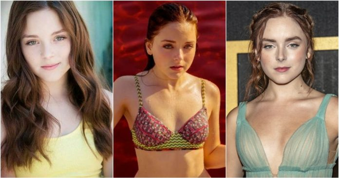 61 Madison Davenport Sexy Pictures Are Sure To Leave You Baffled