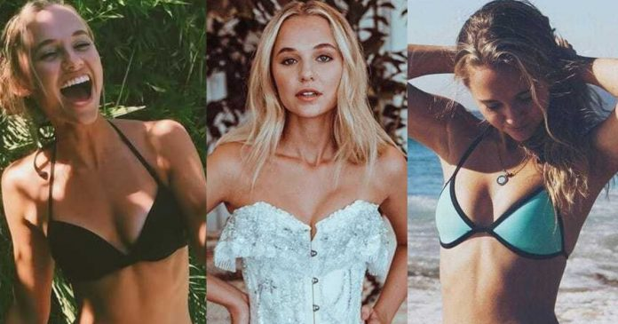 61 Madison Iseman Sexy Pictures Which Will Make You Swelter All Over