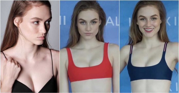 61 Madison Lintz Sexy Pictures Uncover Her Awesome Body