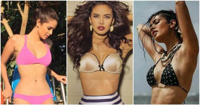61 Megan Young Sexy Pictures Are Here To Fill Your Heart with Joy And Happiness