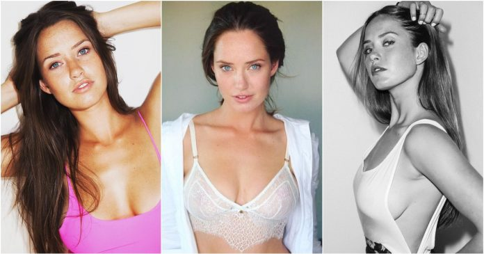 61 Merritt Patterson Sexy Pictures Which Make Certain To Prevail Upon Your Heart