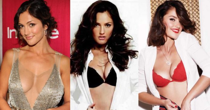 61 Minka Kelly Sexy Pictures Are Incredibly Excellent
