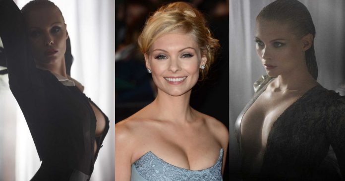 61 MyAnna Buring Sexy Pictures That Will Make Your Heart Pound For Her