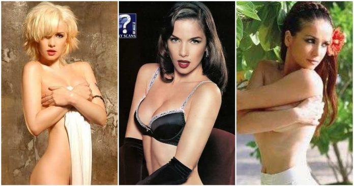 61 Natalia Oreiro Sexy Pictures Are Truly Astonishing