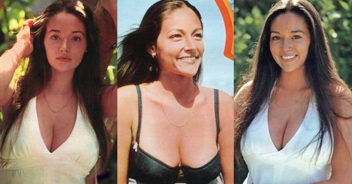 61 Olivia Hussey Sexy Pictures Which Make Certain To Grab Your Eye