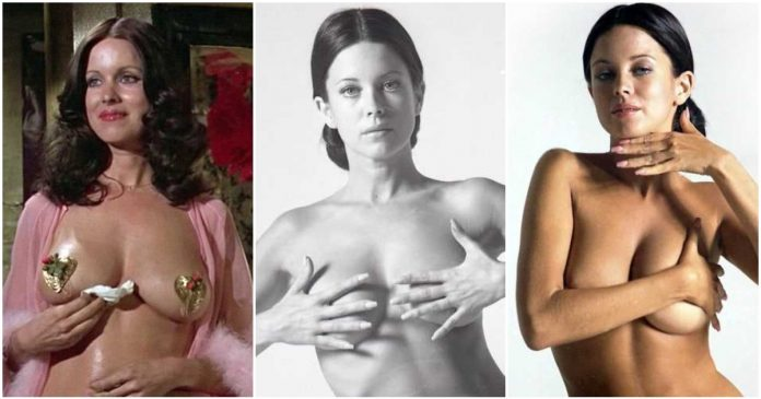61 Phyllis Ann Davis Sexy Pictures Will Spellbind You With Her Dazzling Body