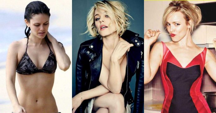 61 Rachel McAdams Sexy Pictures That Are Basically Flawless