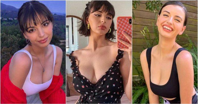 61 Rebecca Black Sexy Pictures Showcase Her Ideally Impressive Figure