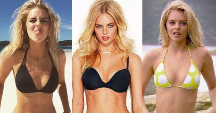 61 Samara Weaving Sexy Pictures Demonstrate That She Has Most Sweltering Legs