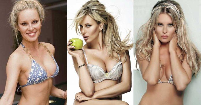 61 Simona Krainova Sexy Pictures Are Incredibly Excellent