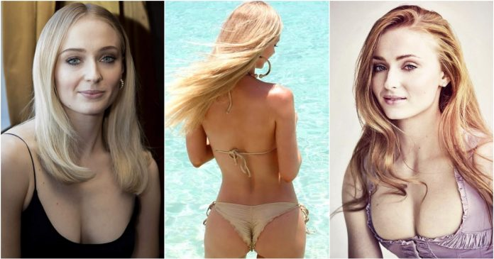 61 Sophie Turner Sexy Pictures Which Are Essentially Amazing
