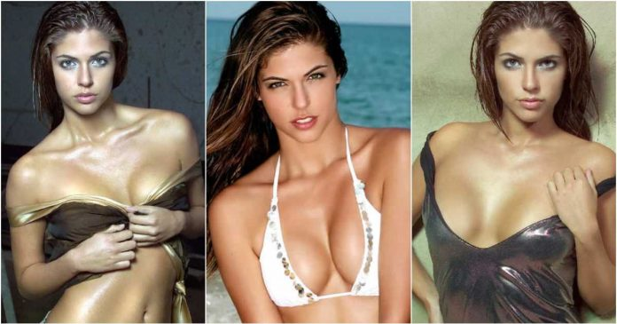 61 Stephanie Cayo Sexy Pictures Reveal Her Lofty And Attractive Physique