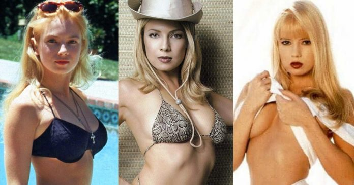 61 Traci Lords Sexy Pictures Are Sure To Leave You Baffled