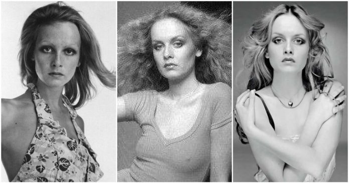 61 Twiggy Sexy Pictures Will Leave You Stunned By Her Sexiness