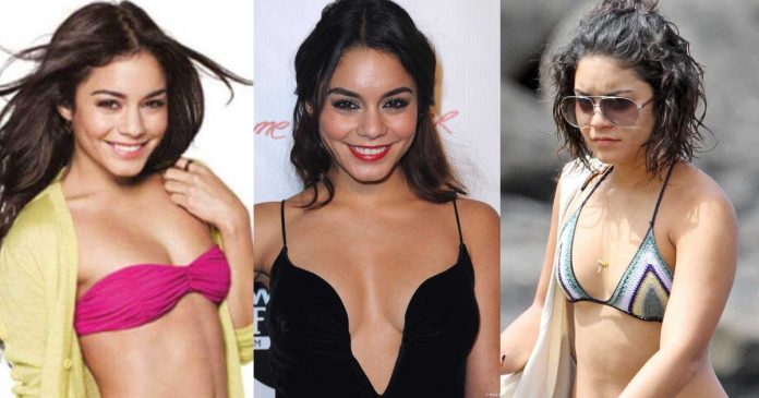61 Vanessa Hudgens Sexy Pictures Demonstrate That She Is Probably The Most Smoking Lady Among Celebrities