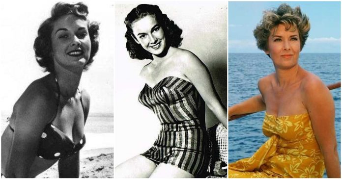 61 Vera Miles Sexy Pictures Will Leave You Flabbergasted By Her Hot Magnificence