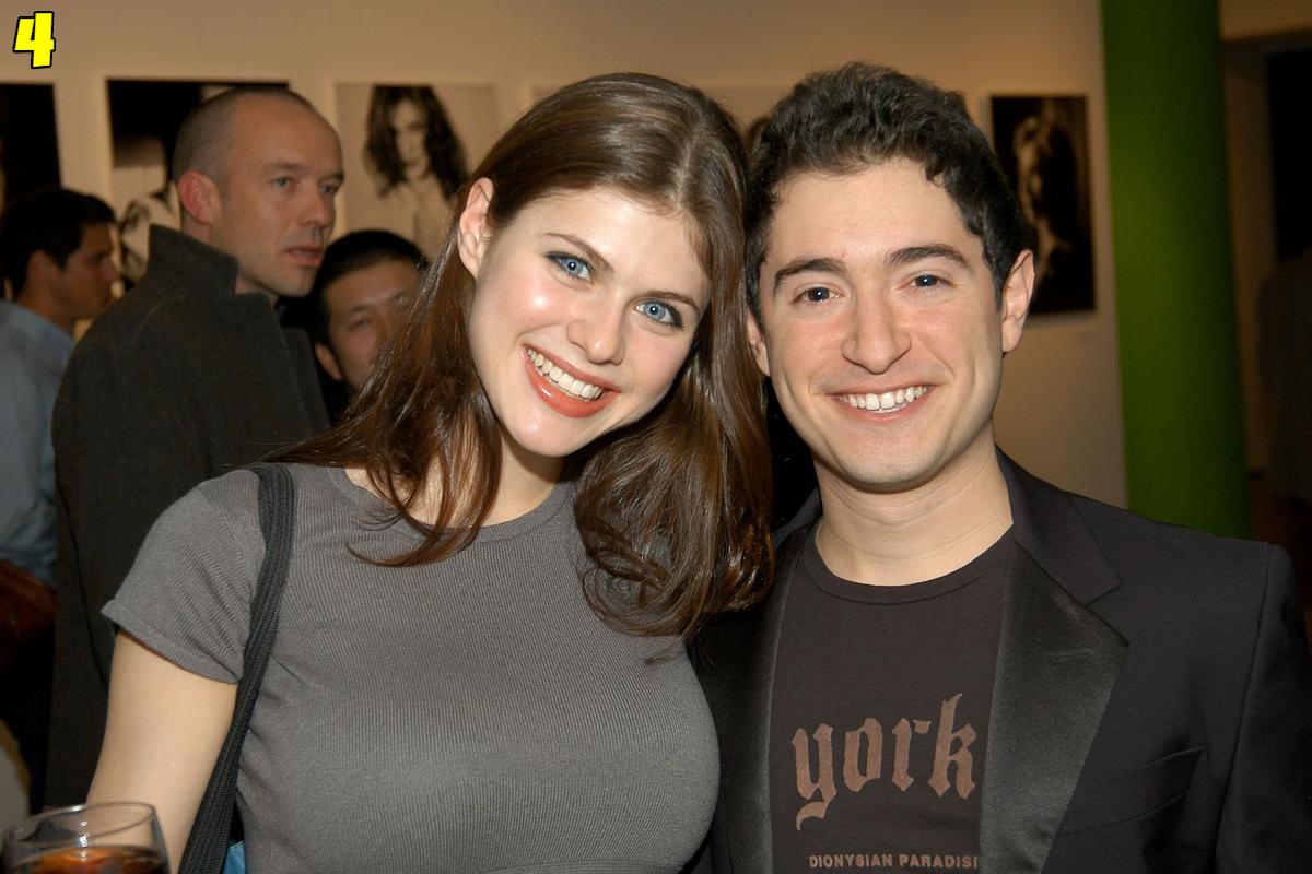 Alexandra Daddario And Jason Fuchs Dating